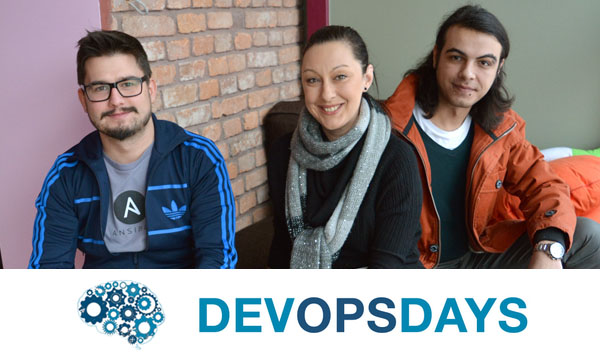 Devops Days Ljubljana 2015