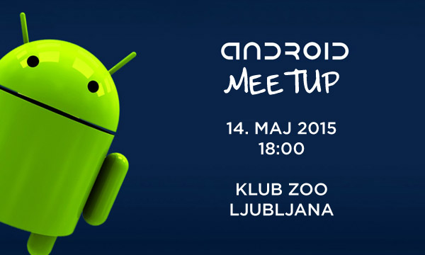 androidMeetup