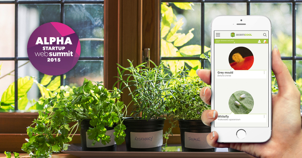 Horticool Web Summit