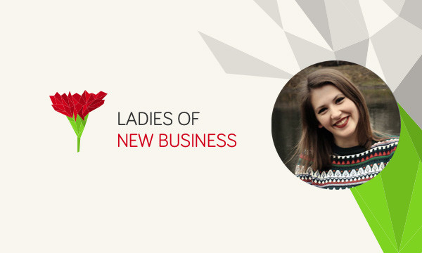 Ladies of New Business_Hana Brezovnik